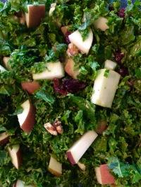 #2 kale salad